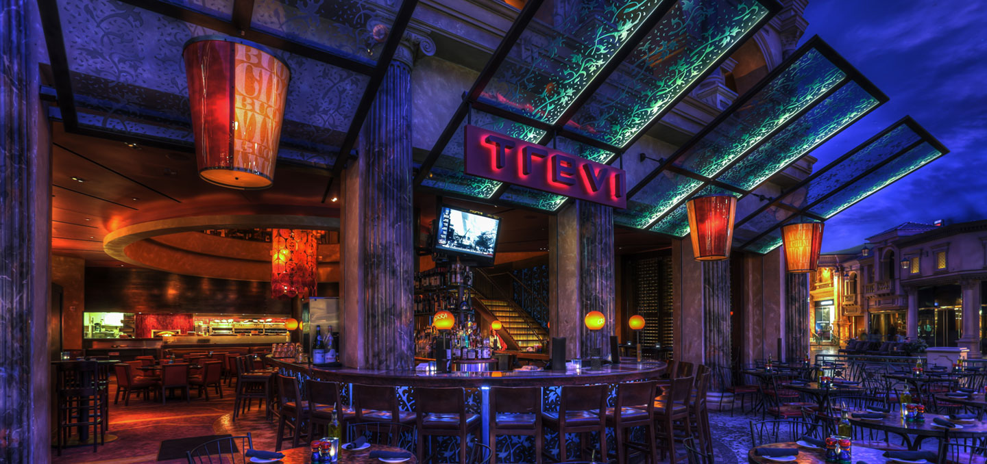 Trevi Italian Restaurant A Morton S Restaurant Group