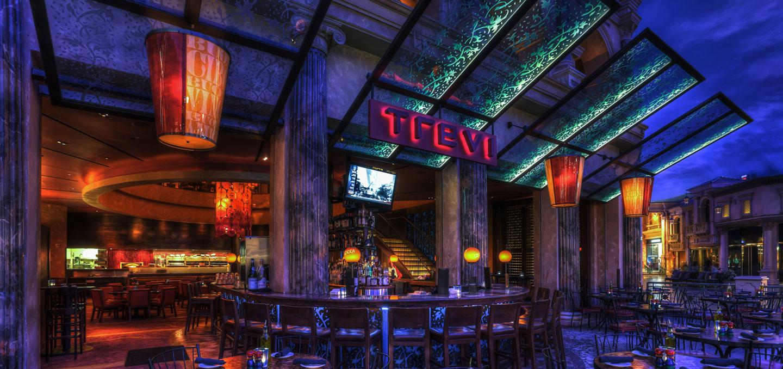 Image result for trevi italian restaurant las vegas